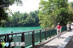 日月潭機車自行車出租--趴趴走自由行(機車+自行車+電動自行車出租)